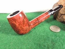 UNSMOKED PETERSON'S KILLARNEY BIG FAT STRAIGHT IRISH BILLARD LOVAT 53 UNSMOKED