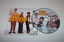 Seinfeld Scene It Game Replacement DVD Disc 2008 With Sleeve- NEW -FREE SHIPPING