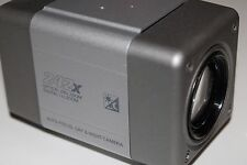 242x  Sony Super Had CCD CCTV Security Camera OSD