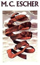 M. C. Escher : 29 Masterworks by Maurits Cornelis Escher (1983, Paperback)