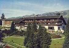 AK: Kur- und Sporthotel »Allgäuer Berghof« mit Alpe Eck