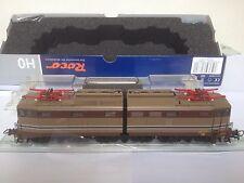 Roco 72662 - Locomotiva FS E 645 Castano-isabella Digital ESU ULTIME CONFEZIONI