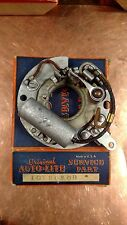 Vintage NOS Auto-Lite Breaker Plate Assembly IGT2030B 1938 & 1939 Packard Only