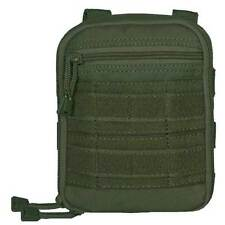 NEW Military Tactical Multi-Field Tool & Accessory MOLLE Pouch Gear OD GREEN