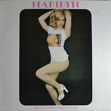 "MARILYN MONROE SONGS & SOUNDS - MARILYN  12""  LP (P862)"
