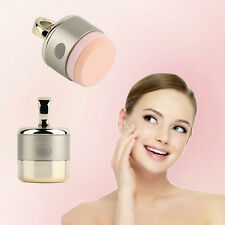 Puff Vibrating Make up (Foundation) Applicator Tool Boxed With 2 Extra Puffs HS
