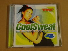 CD / COOLSWEAT 4