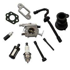 Carburetor Gasket Oil Filter Fuel Line for Stihl MS210 MS230 MS250 021 023 025