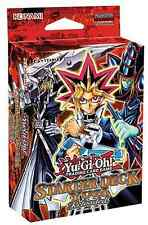 Yugioh Starter/Structure Deck Yugi Reloaded (50 Cards) with Dark Magician Girl