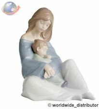 SALE Nao By Lladro Porcelain  THE GREATEST BOND 020.01554 Worldwide Ship
