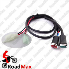ATV Neutral Reverse Gear Light Indicator For 50cc 110cc 125cc 150cc 200cc 250c