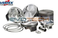 PISTONE VERTEX PRO HC  KTM EXC 450 F Compr 12,0:1 89mm Cod.23340 2003 2004 4T