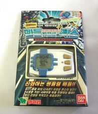 Bandai Digimon Pendulum Digivice Progress Ver 2.0 Armageddon Army White