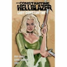 Hellblazer: Lady Constantine (TP) Andy Diggle New 1st
