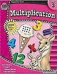 Ready-Set-Learn: Multiplication Grd 3
