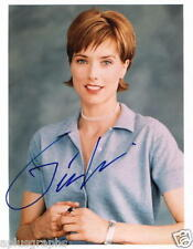 TEA LEONI.. The Naked Truth - SIGNED