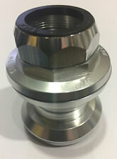 "VP 202 1"" Sealed Cartridge Bearing Headset Threaded Silver VP202AC"