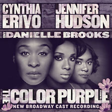 Color Purple / N.B.C.R. (2016, CD NIEUW)