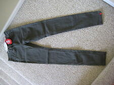 NWT EDC By Esprit High Waist Five Slim Pants Size 2 Reg