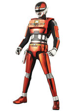 Medicom Real Action Heroes RAH 611 DX Uchu Keiji Space Sheriff Sharivan