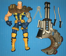 """Marvel Legends - CABLE from Series 6 - 6"""" ToyBiz"""