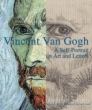 Vincent Van Gogh: A Self-Portrait in Art and Letters by Suh, H. Anna