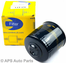 VW Caddy Lupo Polo 1.7 SDi 1.2 TDi 1.9D EOF065 Engine Oil Filter Straight Diesel