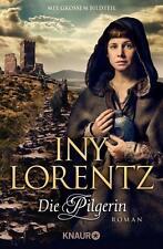 Die Kastratin  Iny Lorentz Historischer Roman ++Ungelesen++