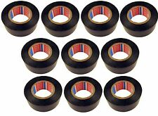TESA electric Tape 4252 car 1in x 65 3/5ft 10 Set Iso Tape Iso Band