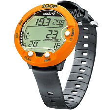 Suunto ZOOP Wrist Scuba Diving Computer - Orange