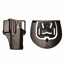 Blackhawk Sportster Holster Right Hand, Matte Black, Glock 19/23/32 #415602BK-R