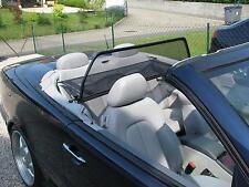 Coupe vent / Filet anti remous MERCEDES CLK W208 Cabrio  Livraison Gratuite