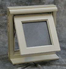 Hardwood Timber Wooden Casement Window - Made to Measure, Bespoke!!!