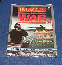IMAGES OF WAR 1939-1945 NO.24 - KURSK DECEMBER 1942 TO JULY 1943