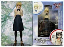 FATE/STAY NIGHT REAL FIGURE SABER  - TAITO JAPAN