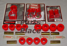 PROTHANE 18-2008 TOTAL KIT 84-89 MR2 Manual/Auto Trans Urethane Bushing Sway Bar
