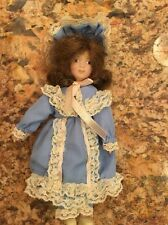 American Girl Nellie's Doll Lydia Retired EUC
