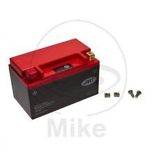 Kymco Super 8 125 BJ 2007-2014 - 9,5 CV, 7 kW-de iones de litio-batería