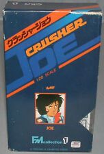 CRUSHER : Joe Crusher 1/20 Die Cast Figurine Model Kit