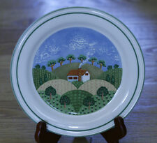 SANGOSTONE COUNTRY COTTAGE SALAD / DESSERT PLATE 3645