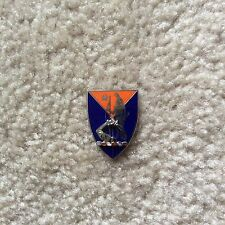 26th Division Aviation Bn. unit crest (German made)