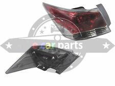 HONDA ACCORD CP SEDAN 02/08 - 05/13 LEFT HAND SIDE TAIL LIGHT OUTER