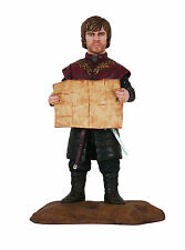 """GAME OF THRONES """"TYRION LANNISTER"""" ACTION FIGURE (DARK HORSE DELUXE 2014)"""