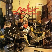 RAVEN - Rock Until You Drop (NEW*LIM.DLP RED VINYL*NWOBHM/SPEED METAL CLASSIC)