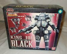 Bandai Soul of Chogokin KING JOE BLACK GX-37B Figure Ultraman Nice in Box