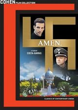 Amen (2014, DVD NEW)