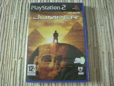 JUMPER GRIFFIN´S STORY PLAYSTATION 2 PS 2 NUEVO Y PRECINTADO