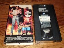 Hurricane Smith (VHS 1992) Carl Weathers, Jurgen Prochnow, Cassandra Delaney