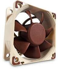 PQ537 Noctua NF-A6x25 FLX 60mm Low Noise Fan Ultra-Quiet PC Case Fan