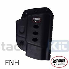 New Fobus FN 5.7 Rotating Paddle Holster UK Seller (Airsoft) Five Seven